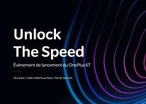 Descubre el OnePlus 6T en directo
