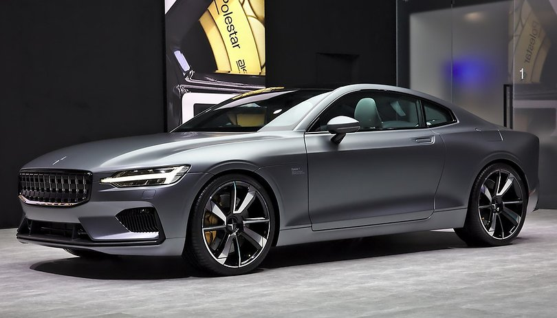 Can Volvo's Polestar 2 really challenge the Tesla Model 3?
