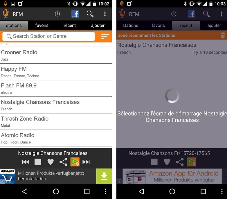 radiofm android