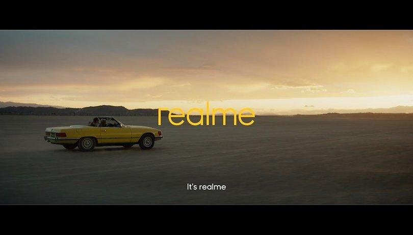 Le Realme X et sa caméra pop-up seront dévoilés le 15 mai
