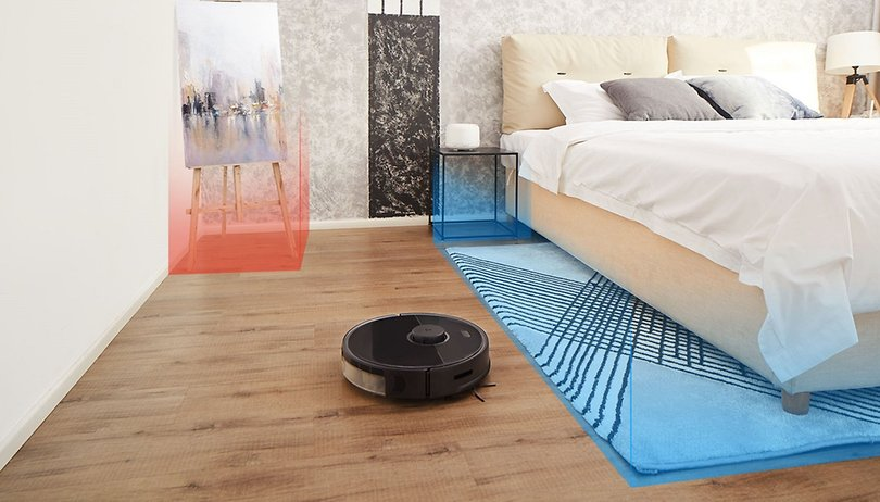 Roborock S5 Max: Xiaomi's new robot- vacuum and mop is