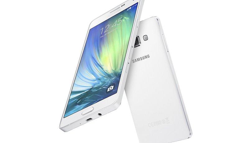 Samsung Galaxy A7 (2016) : date de sortie, prix et caractéristiques techniques
