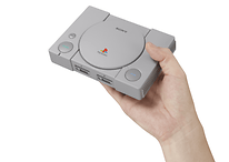 These are the games you want for the PlayStation Classic