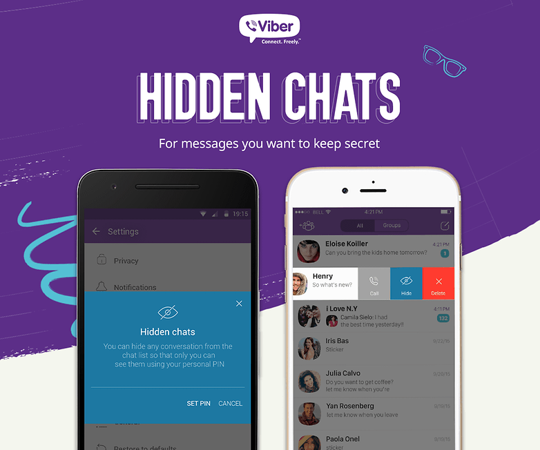 viber encryption