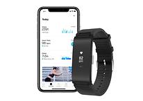 Withings dévoile un nouveau bracelet connecté Pulse HR