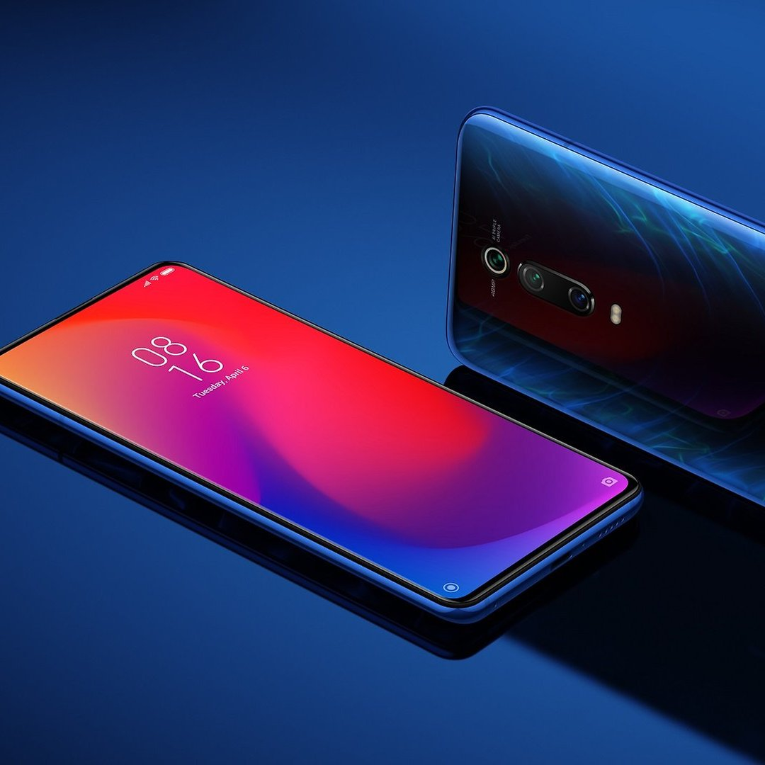 Xiaomi unveils its (very) promising Mi 9T Pro | AndroidPIT