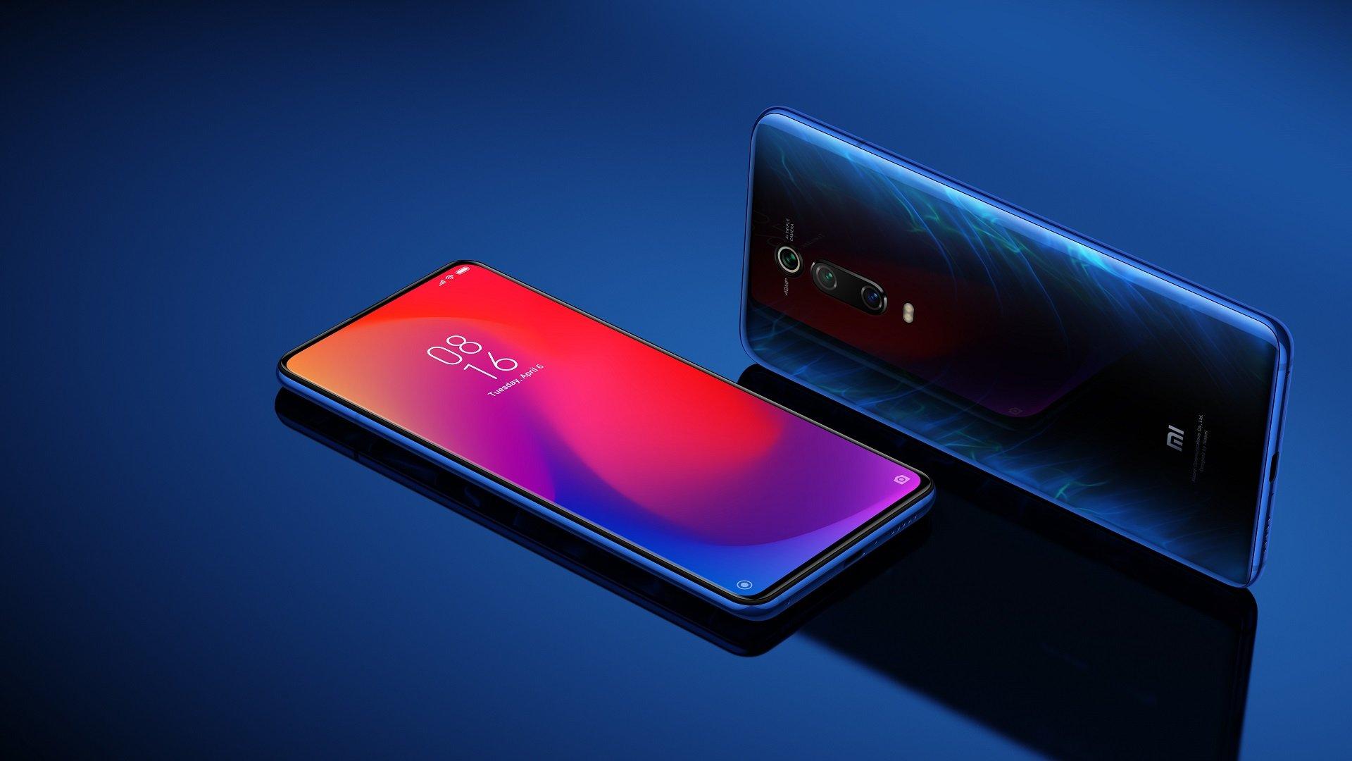 Xiaomi Mi 9T Pro startet in Deutschland - zum Hammerpreis!