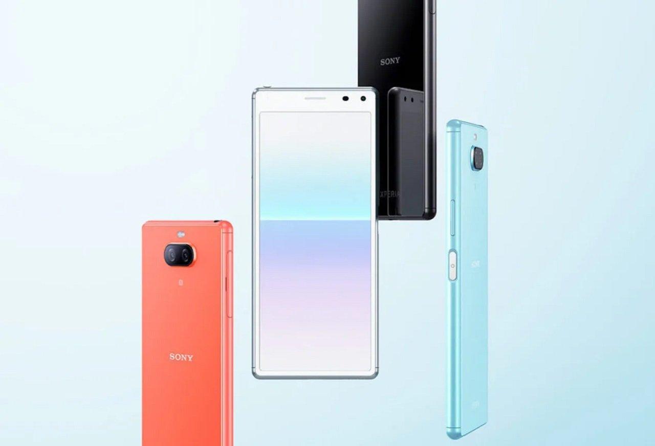 Xperia 8: Erschwingliches 21:9-Smartphone von Sony