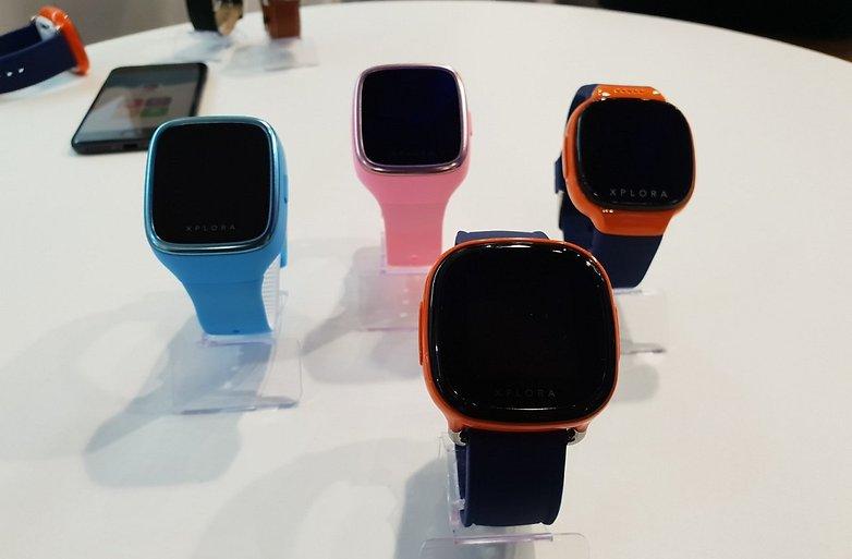 xplora smartwatchs