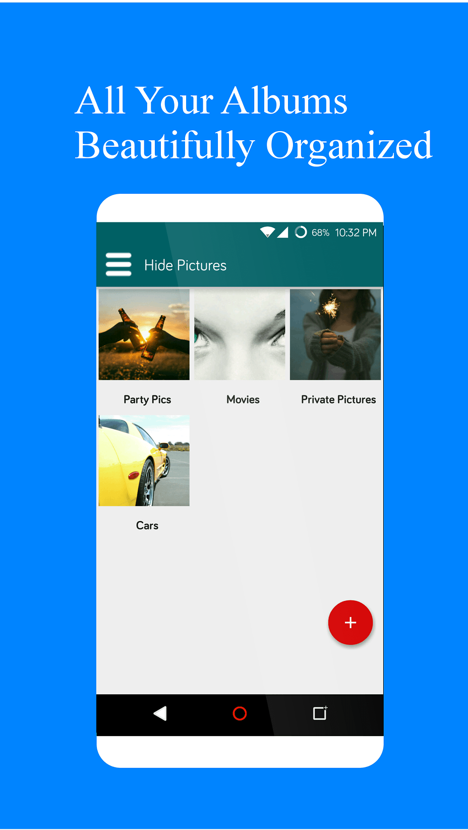 APP]{FREE} Hide Pictures Gallery Vault | AndroidPIT Forum