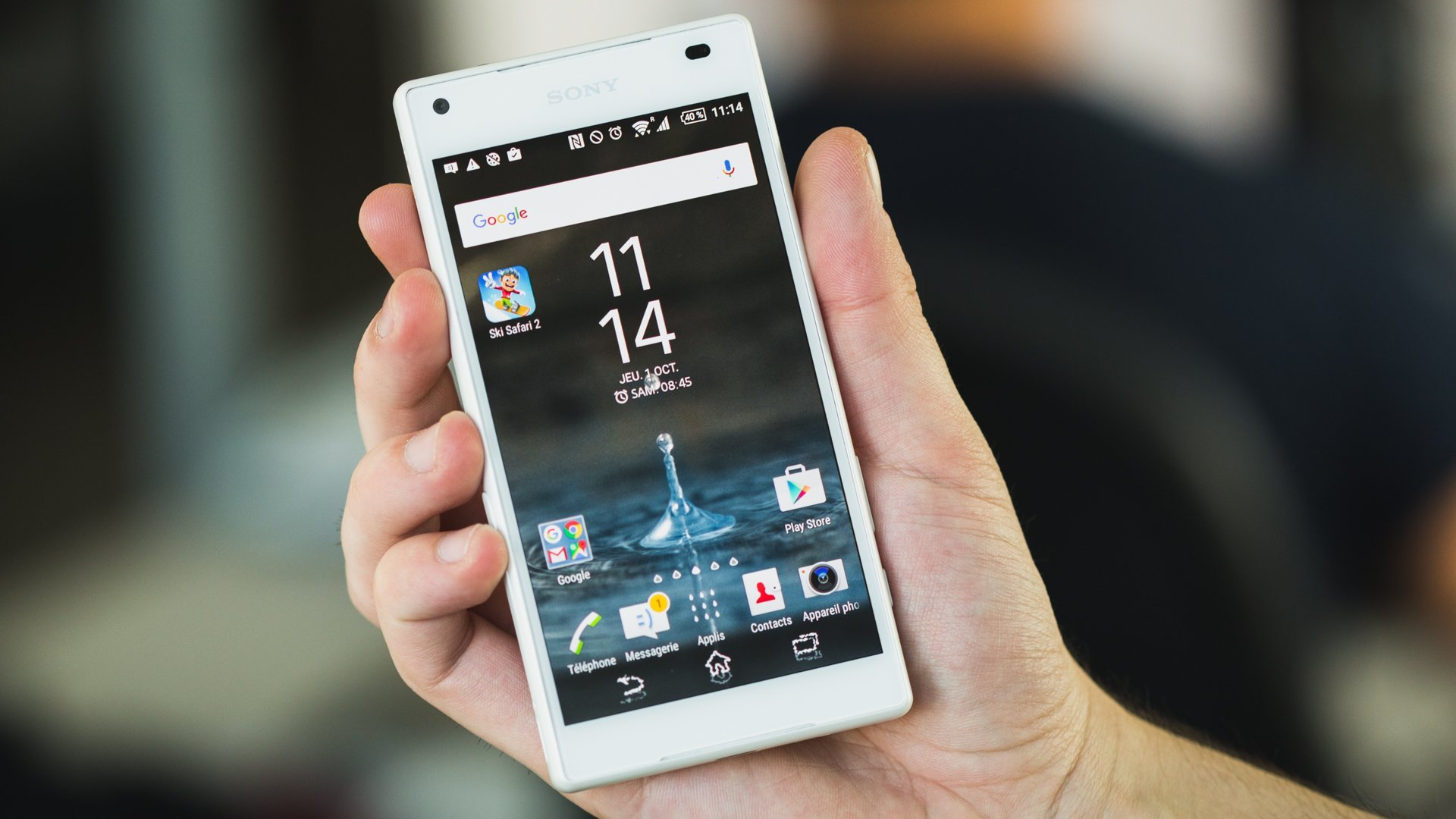 sony xperia z5 compact battery tips androidpit