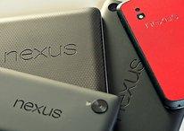 Tous les téléphones Nexus classés du plus mauvais au meilleur