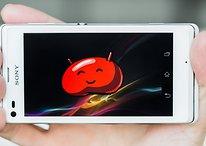 Pourquoi Jelly Bean reste la meilleure version d'Android