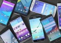 Estes são os melhores Android top de linha lançados em 2015