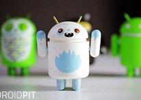 Les meilleurs événements de l'année 2015 sur Android