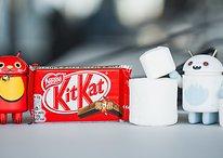 5 raisons de ne pas acheter un smartphone avec Android KitKat