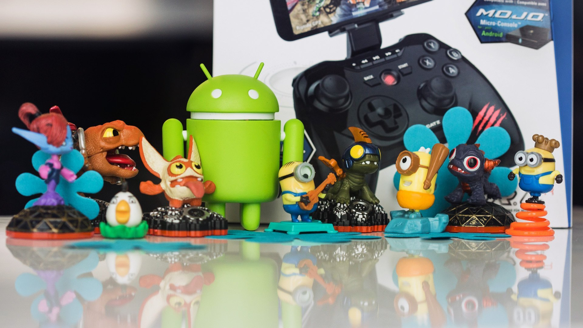 Best Android Game Apps