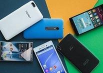 La révolution des smartphones milieu de gamme