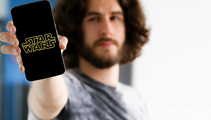 Deal: Star Wars series portable power bank - 23% off