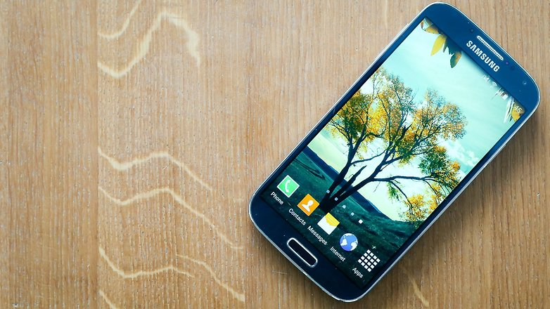 How to fix ''camera failed'' problem on Galaxy S4 | AndroidPIT