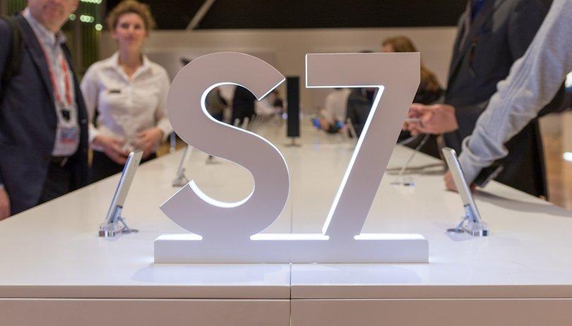 3 raisons d'acheter un Galaxy S7 plutôt qu'un LG G5