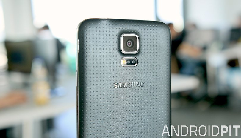 Test comparatif : Samsung Galaxy S7 vs Galaxy S5