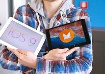 Les fonctions d'iOS 9 que les utilisateurs d'Android connaissent depuis déjà longtemps