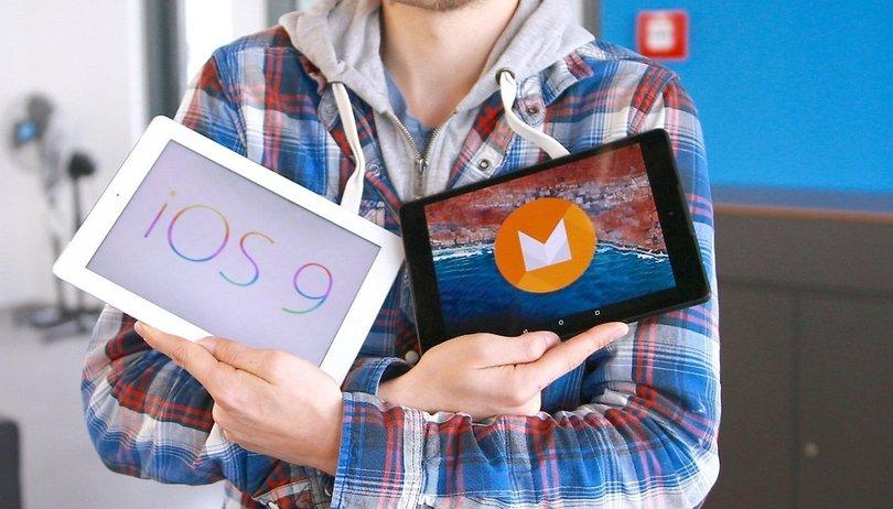 11 razões que mostram que o Android ainda é melhor do que o iOS