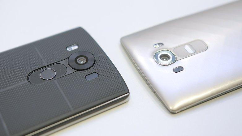 lg g4 vs lg v10 camera 2