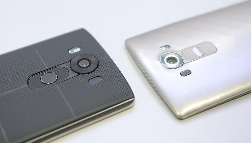 5 raisons pour lesquelles le LG G5 va nous suprendre