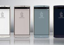 6 raisons de tomber amoureux du LG V10