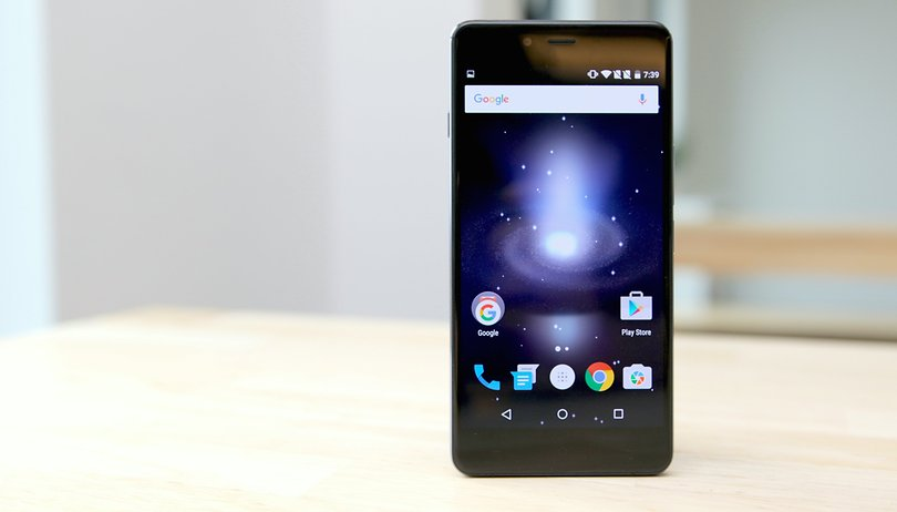 Le OnePlus X se met à jour mais ne ce n'est pas Android Marshmallow