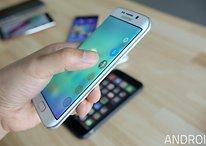 5 raisons d'acheter un Samsung Galaxy S6 edge