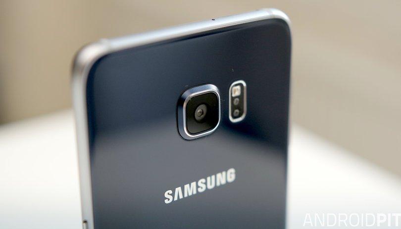 Pourquoi le Galaxy S6 edge+ était le meilleur mobile de Samsung