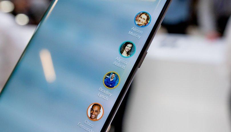 21 jours avec le Galaxy S7 edge