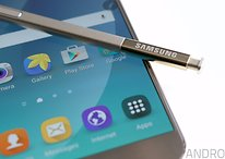 Here's why I can't put down the Galaxy Note 5