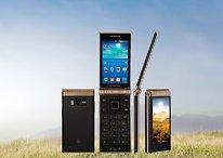 5 téléphones Android qui vous rappelleront votre premier mobile