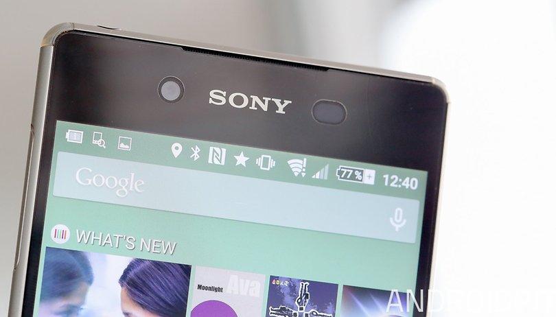 7 raisons d'acheter le Sony Xperia Z3+