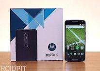 Le Galaxy S7 fera-t-il de l'ombre au Motorola Moto X Style ?
