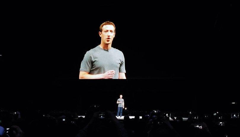 Voici comment Mark Zuckerberg a aidé à lancer le Galaxy S7