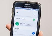 Pourquoi les messages vocaux de WhatsApp sont si utilisés alors que Google Now est ignoré ?
