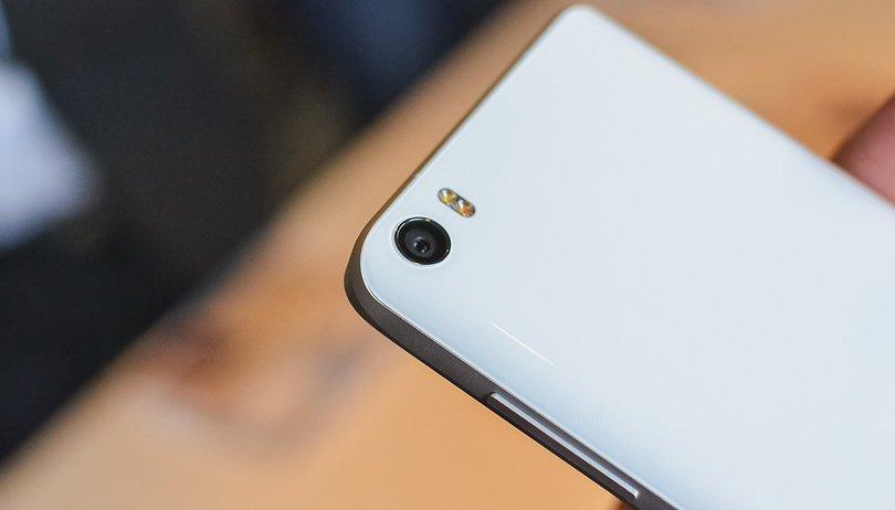Pourquoi je suis obsédé par le Xiaomi Mi 5