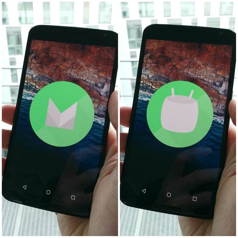 android marshmallow easter egg