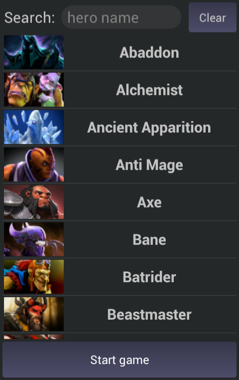 easy pick for dota 2 android forum androidpit