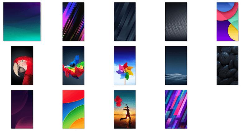 Lenovo Vibe X2 Wallpaper