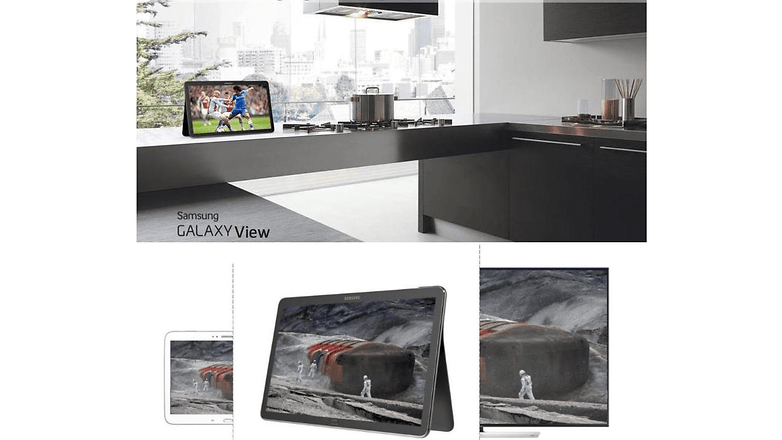 Samsung Galaxy View 06