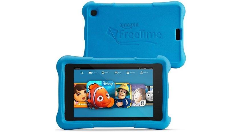 Die besten Android-Tablets für Kinder
