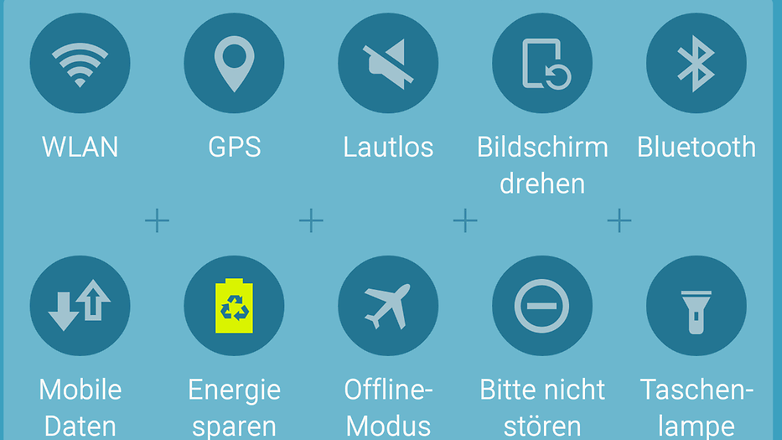 android lollipop energiesparmodus