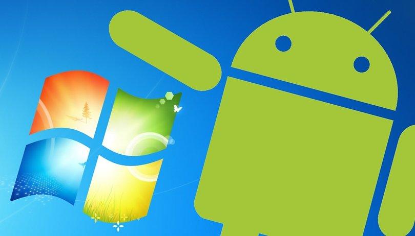 ¿Un smartphone Android para Microsoft?