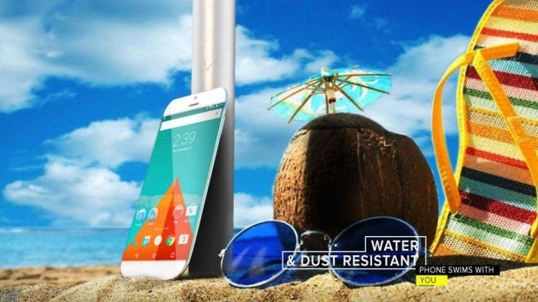 comet smartphone promo